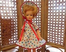 popular items for tammy doll clothes on etsy