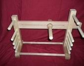 Tablet Weaving Loom
