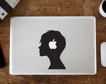 iThink MacBook Decal