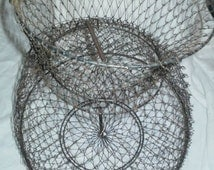 Popular items for live fish on etsy for Live fish basket