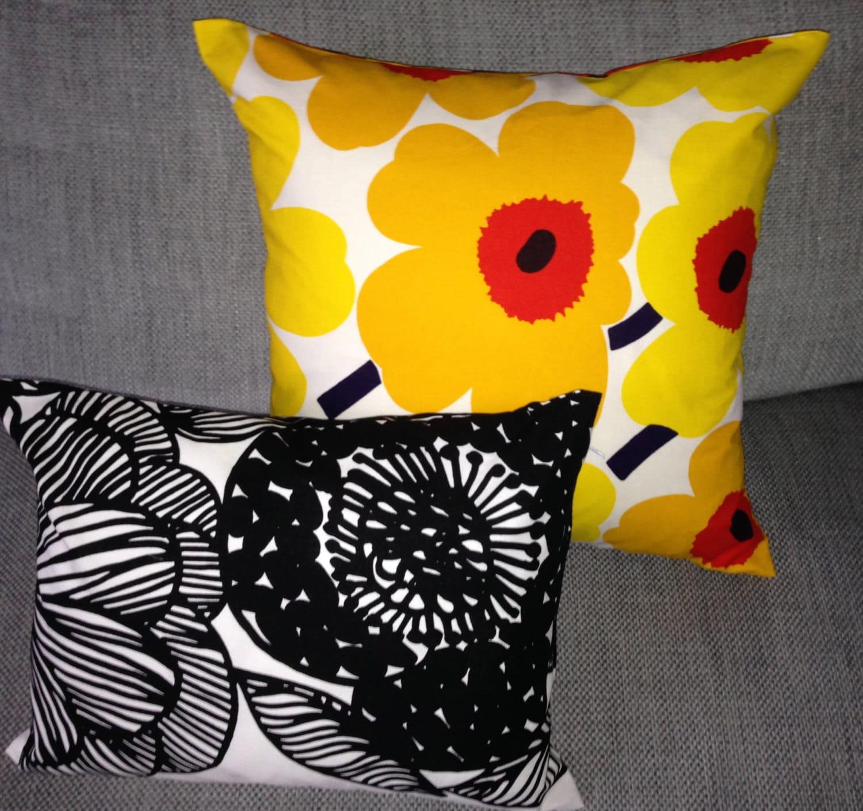 Cute Bolster Pillow Case : Kurjenpolvi pillow case 30x40cm cute bolster cushion by OttaShop