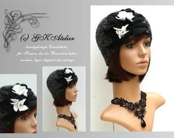 Crochet Cap 20140815 001