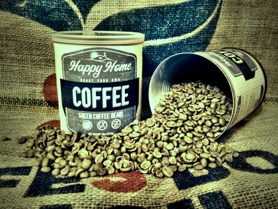 Happy Home Coffee