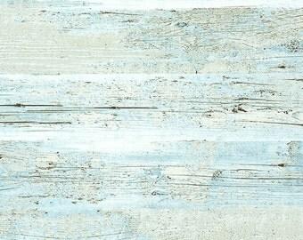 Rustic Brushed Wood Wallpaper