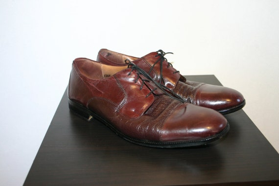 Pronto Uomo Size  Dress Shoes