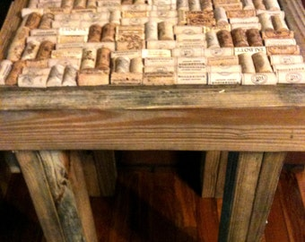 One night stand cork