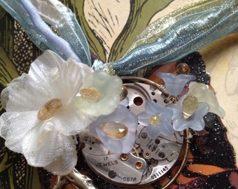 Eclectic Flower