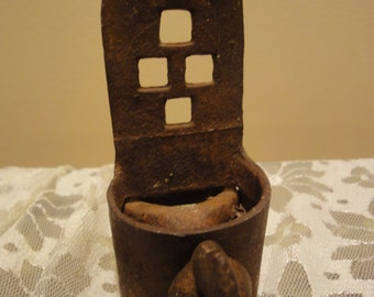 Industrial Nuts and Bolts/Antique/Collectible