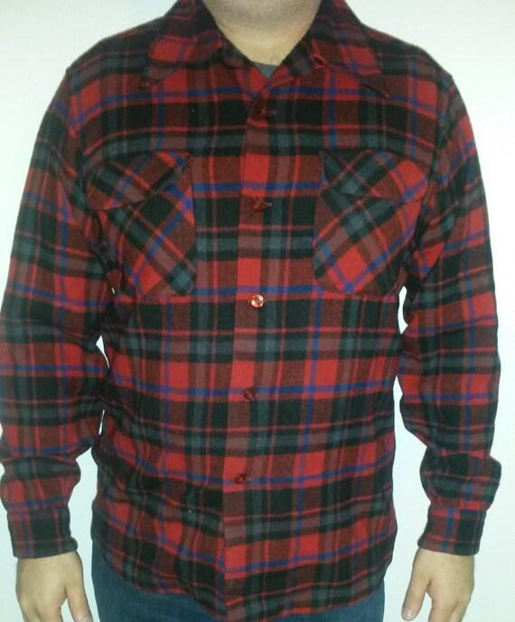 Vintage Pendleton Shirt 29