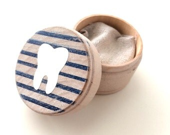 Tooth fairy box, tooth fairy pillow