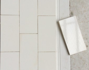 Turn of the Century Subway Tile