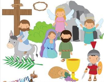 Religious_clip_art – Etsy