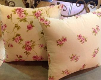 Shabby Chic Tradução pillows