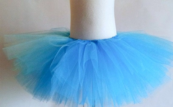 light blue tutu skirt with infant tutu newborn tutu baby tutu