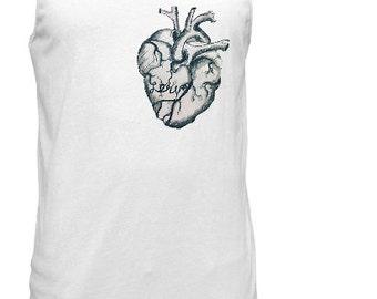 Lerve heart