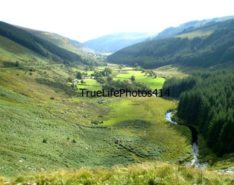 Wicklow Mountains 2