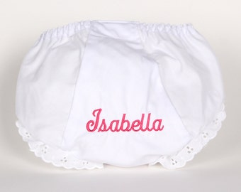 Baby Diaper Cover for Girls