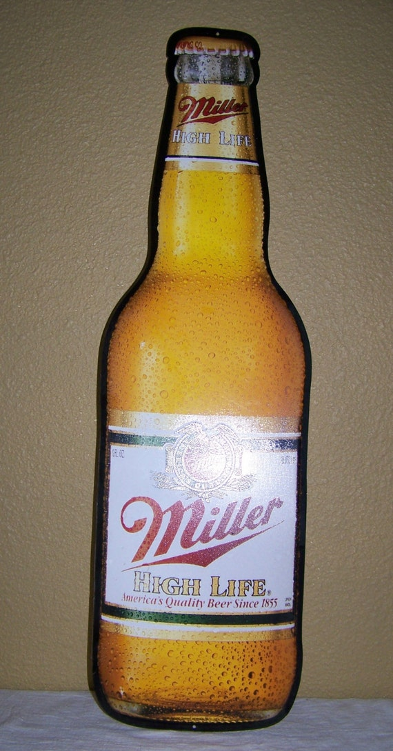 miller beer ads The miller brewing company is an american beer brewing company headquartered miller brewing company was founded in 1855 by frederick miller after his.