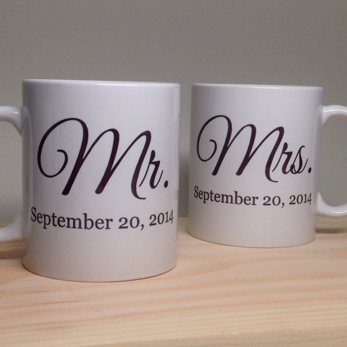 Unique Wedding Gift Idea: Unique Wedding Gift Idea Bridal Shower Gift By TheCoffeeCorner
