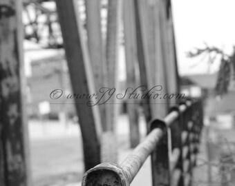 Athal Bridge Railing