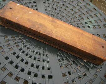 Cigar Press - Antique