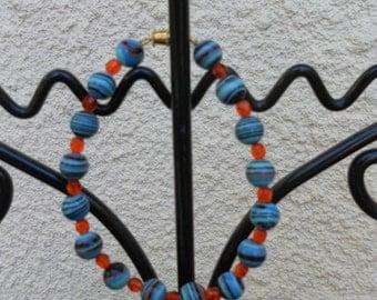 Turkey turquoise bracelet