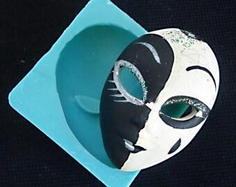 Mask Mold Etsy