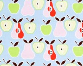 Alexander Henry Apples and Pears Cotton Fabric BTY HTF