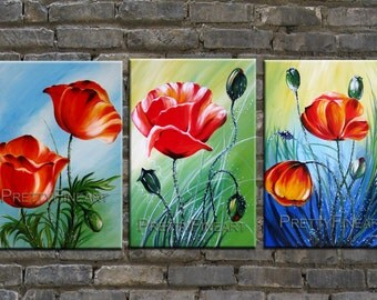 oil painting,flowers painting,modern canvas painting for home decor,framed,ready to hang,huge 120x60cm-NE067