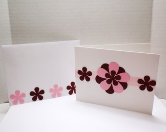 10 Notecard set w/envelopes-Notecards, Notes, Envelopes, Stationery