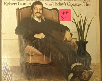 Robert Goulet Two Of Us