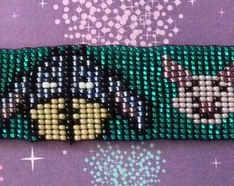 Winnie the Pooh bracelet