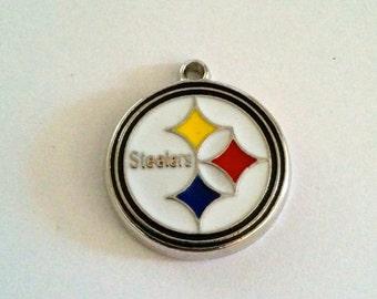 Pittsburgh Steelers Charm