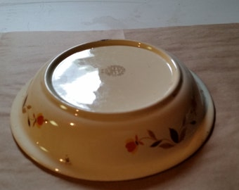 Hall Dinnerware Dish