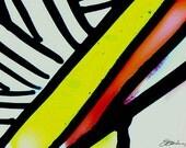 Diagonal Lines - Fine Art...