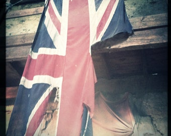 Union Jack Print