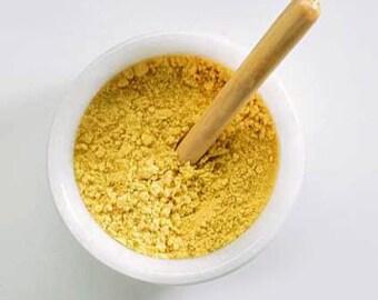 Mustard Powder -Yellow