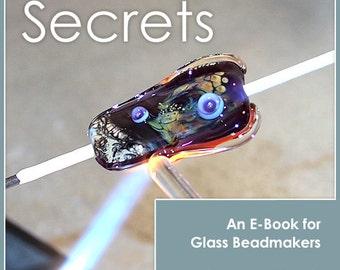 Silver Secrets - E-book by Sarah Hornik