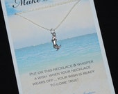 Mermaid Wish Necklace - Buy 3 Items, Get 1 Free