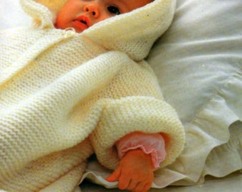 Free Knitting Pattern Cowl : Japanese Baby Knitting Pattern Book 38 Projects Ages 13-24