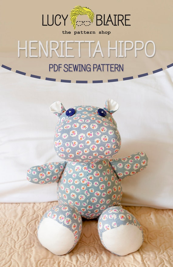Divine image for free printable stuffed animal patterns