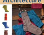 Signed Copy of Sock Architecture by Lara Neel
