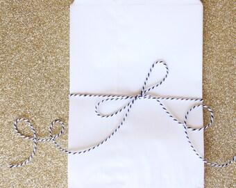 5x7 Glassine Bags