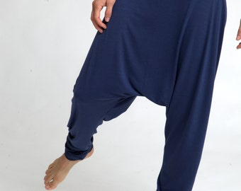 Jersey Harem Pants- ready to ship
