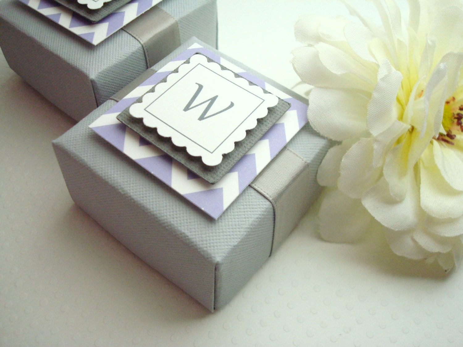 Personalized Wedding Favor Boxes With Custom By SimpleTastes