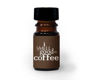 COFFEE Perfume Oil