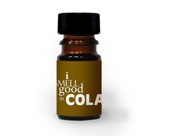 COLA Perfume Oil