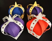 Crown Favor or Gift Box