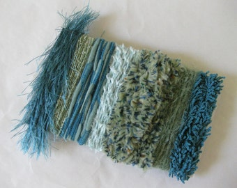 Atlantis Art Fiber Bundle Card