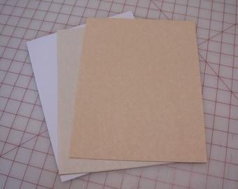 100 Sheets Parchment paper